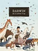Cover-Bild zu Grolleau, Fabien: Darwin
