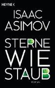 Cover-Bild zu Asimov, Isaac: Sterne wie Staub (eBook)
