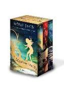 Cover-Bild zu BEATTY, ROBERT: Serafina Boxed Set [3-Book Paperback Boxed Set]