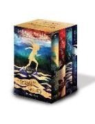 Cover-Bild zu Beatty, Robert: Serafina Boxed Set