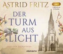 Cover-Bild zu Fritz, Astrid: Der Turm aus Licht