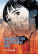 Cover-Bild zu Taniguchi, Jiro: The Quest for the Missing Girl