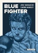 Cover-Bild zu Marley, Caribu: Blue Fighter