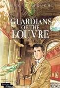 Cover-Bild zu Taniguchi, Jiro: Guardians of the Louvre