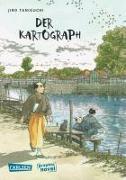 Cover-Bild zu Taniguchi, Jiro: Der Kartograph