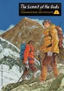 Cover-Bild zu Taniguchi, Jiro: Summit Of The Gods, The: Volume 5