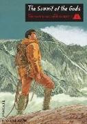 Cover-Bild zu Taniguchi, Jiro: The Summit of the Gods Volume 1 (of 5)