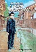 Cover-Bild zu Taniguchi, Jiro: A Distant Neighborhood
