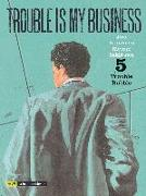 Cover-Bild zu Sekikawa, Natsuo: Trouble is my business