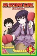 Cover-Bild zu Oshikiri, Rensuke: Hi Score Girl 5