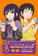 Cover-Bild zu Oshikiri, Rensuke: Hi Score Girl 03