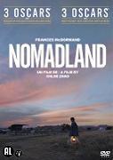 Cover-Bild zu Nomadland von Chloé Zhao (Reg.)