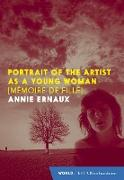 Cover-Bild zu Ernaux, Annie: A Girl's Story
