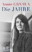 Cover-Bild zu Ernaux, Annie: Die Jahre (eBook)