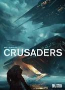 Cover-Bild zu Bec, Christophe: Crusaders. Band 2