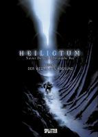 Cover-Bild zu Dorison, Xavier: Heiligtum 02. Der Weg in den Abgrund