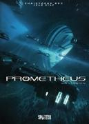Cover-Bild zu Bec, Christophe: Prometheus. Band 21