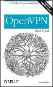 Cover-Bild zu Riedel, Sven: OpenVPN - kurz & gut