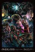 Cover-Bild zu Kugane Maruyama: Overlord, Vol. 6 (light novel)