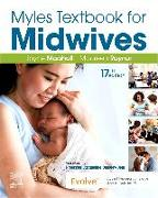 Cover-Bild zu Myles Textbook for Midwives
