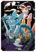 Cover-Bild zu Maruyama, Kugane: Overlord 7