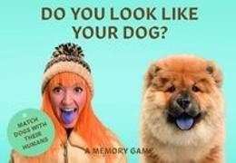 Cover-Bild zu Gethings, Gerrard (Fotogr.): Siehst du aus wie dein Hund?