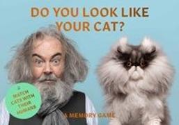 Cover-Bild zu Gethings, Gerrard; Robertson, Debora: Do You Look Like Your Cat?
