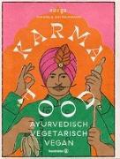 Cover-Bild zu Karma Food von Raihmann, Adi