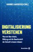 Cover-Bild zu Digitalisierung verstehen von Androsch, Hannes