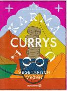 Cover-Bild zu Karma Food Currys von Raihmann, Adi