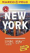 Cover-Bild zu New York