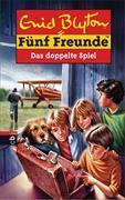 Cover-Bild zu Blyton, Enid: Fünf Freunde - Das doppelte Spiel