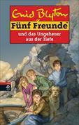 Cover-Bild zu Blyton, Enid: Bd. 49: Fünf Freunde und das Ungeheuer aus der Tiefe - Fünf Freunde