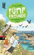 Cover-Bild zu Blyton, Enid: Fünf Freunde auf geheimnisvollen Spuren (eBook)