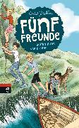 Cover-Bild zu Blyton, Enid: Fünf Freunde helfen ihren Kameraden (eBook)