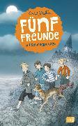 Cover-Bild zu Blyton, Enid: Fünf Freunde auf Schmugglerjagd (eBook)