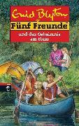 Cover-Bild zu Blyton, Enid: Fünf Freunde und das Geheimnis am Fluss (eBook)