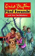 Cover-Bild zu Blyton, Enid: Fünf Freunde und das Teufelsmoor (eBook)