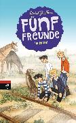Cover-Bild zu Blyton, Enid: Fünf Freunde im Nebel (eBook)