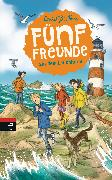 Cover-Bild zu Blyton, Enid: Fünf Freunde auf dem Leuchtturm (eBook)
