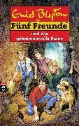 Cover-Bild zu Blyton, Enid: Fünf Freunde und die geheimnisvolle Ruine (eBook)
