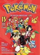 Cover-Bild zu Kusaka, Hidenori: Pokémon - Die ersten Abenteuer