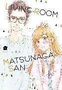 Cover-Bild zu Iwashita, Keiko: Living-Room Matsunaga-san 2