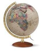 Cover-Bild zu 3-D-Globus AR 3010. 1:42'500'000