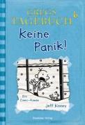 Cover-Bild zu Kinney, Jeff: Gregs Tagebuch 6 - Keine Panik!