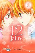 Cover-Bild zu Maita, Nao: 12 Jahre 3