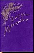 Cover-Bild zu Steiner, Rudolf: Mysteriengestaltungen