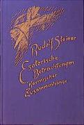Cover-Bild zu Steiner, Rudolf: Esoterische Betrachtungen karmischer Zusammenhänge