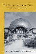 Cover-Bild zu Steiner, Rudolf: The AIMS OF ANTHROPOSOPHY (eBook)