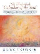 Cover-Bild zu Steiner, Rudolf: The Illustrated Calendar of the Soul (eBook)